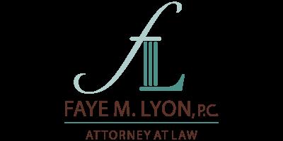 Attorney Faye M. Lyon P.C. logo