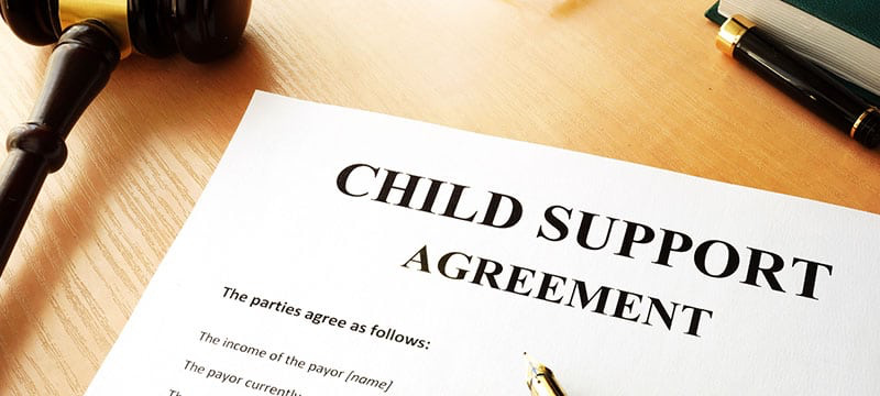 Illinois Child Support Attorney